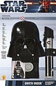 DTRS Darth Vader verkleed Set