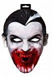 EVA Masker Vampier XXL